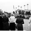 Memorial Day -- Hollywood Cemetery, 1952