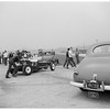 Hot rods, Pomona, 1952