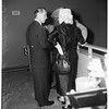 Jean Wallace Wilde ... Franchot Tone custody trial, 1952.