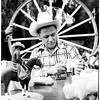 Wood-carver of the Old Wild West, 1952
