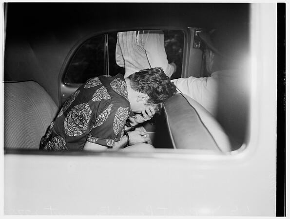 Murder (Oceanside), 1952