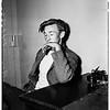 Burglary, 1952