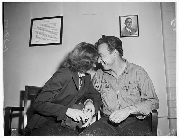 Murder, 1952