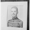General Van Fleet's son reported missing in action, 1952