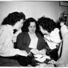 Plymire inquest, 1952