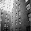 Leaper ...Biltmore Hotel, 1952