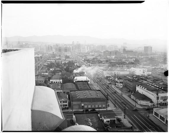 Smog, 1948