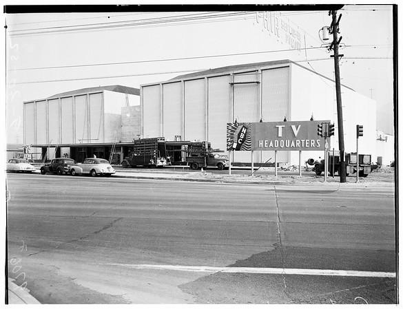 Council contempt, 1952