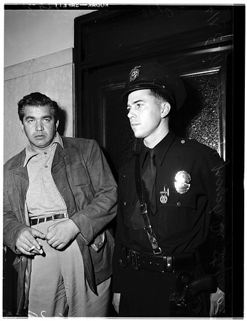 Grand Jury (Gangland investigations), 1952