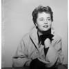 Tommy Lee heir, 1952