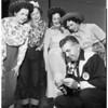 United Cerebral Palsy Association fund appeal, 1952