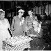 83rd birthday party, 1952