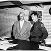 Ryan contempt of court, 1952