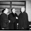 New Municipal Court Judge, 1952
