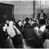 Poker raid, 1952