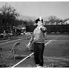 Yo-yo contest (Griffith Park playground), 1952