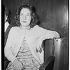 Plymire murder preliminary hearing, 1952