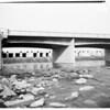 Santa Fe Dam... General views, 1952