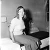 Rape victim (Georgia Street Hospital), 1952