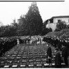 California Institute of Technology commencement, 1952