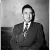 Pastor of Apostolic Faith Church in Los Angeles, 1952