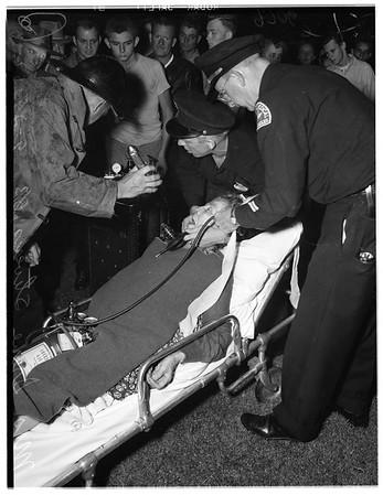 Fire, 1952
