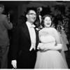 Society, Coronet ball, 1952