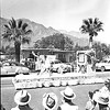 Desert circus (Palm Springs), 1952