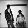 Attack suspects, 1952