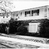 Madeleine Robinson death (9361 West Olympic Boulevard, Beverly Hills), 1952