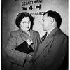 Nevada divorce, 1952