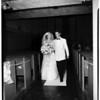 Wedding, 1952