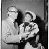 Spreckels drunk driving trial, 1952