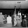 Last Service (Our Saviour's Lutheran Church, 14th Street and Oak Street), 1952