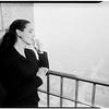 Smog photo, 1947
