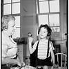 Mary Bennett School for Deaf, 1952
