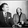 Bigamy case, 1952