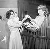 Baldwin Park house greeter, 1952