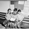 Missing juveniles ...Georgia Street Hospital, 1952