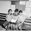 Missing juveniles ...Georgia Street Hospital, 1952