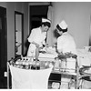 Nurse refresher course at General Hospital, 1952