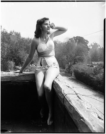 Smog shots, 1949