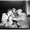 Wilson inquest, 1952