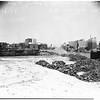 Harbor Freeway, 1952