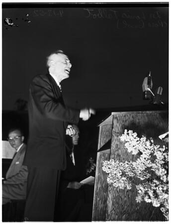 Easter (Rose Bowl),1952