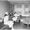 Saint Vincent's Hospital Nursing College, 1952