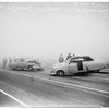 La Cienega Freeway crash, 1952