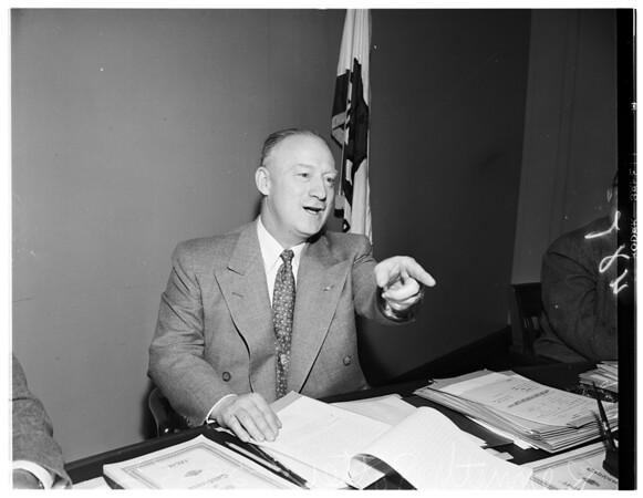 Public Utilities Commission, 1952