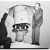 Civil defense sirens, 1952