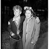Lost boys at Lake Arrowhead, 1952